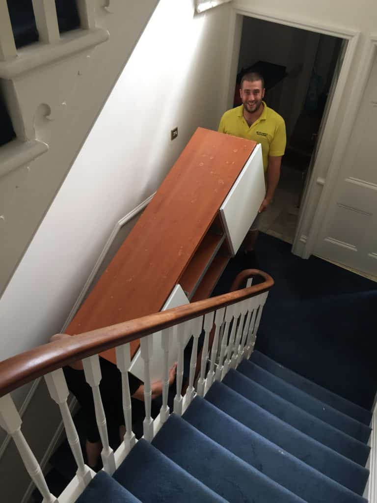 Removals Bristol - House Moves