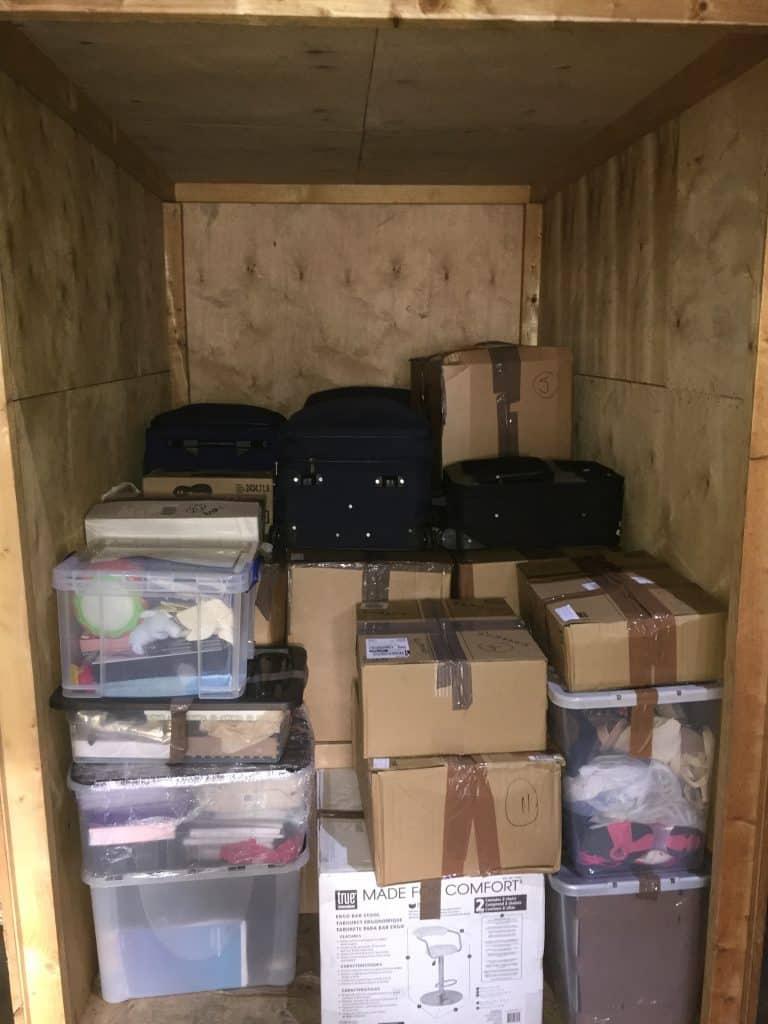 Removals & Storage Bristol