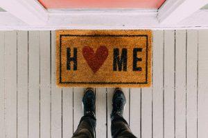 Rental home We Like 2 Move It